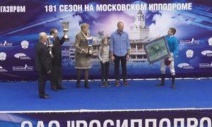 Кубок Н.Н.Насибова