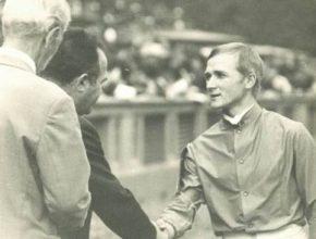 Приз памяти жокея международного класса, мастера-тренера Юрия Владимировича Владимирова