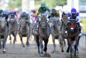 Пенсильвания Дерби — cкачка за титул «Лошадь года»