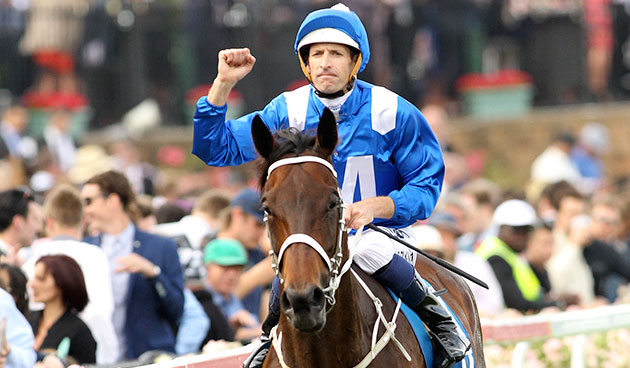 Winx  and H.Bowman