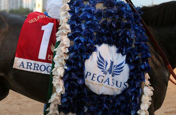 Фавориты Pegasus World Cup 2018