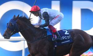 British Champions  — превосходство Джона Госдена