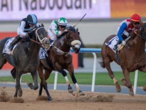 Дубай: ОАЭ Дерби выиграли наши!